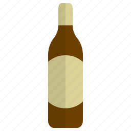 alcohol, beer, beverage, bottle, drink, party, pub icon