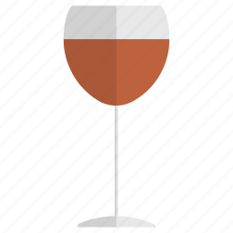 alcohol, beverage, drink, glass, party, red wine, wine icon