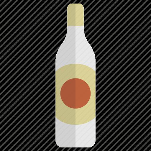 alcohol, beverage, bottle, cocktail, drink, havana, rum icon