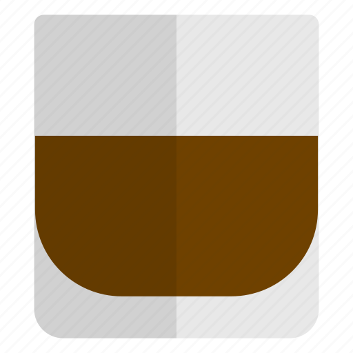 alcohol, beverage, drink, glass, hang out, whiskey, whisky icon
