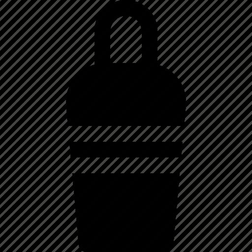 beverage, bottle shaker, coffee, drink icon