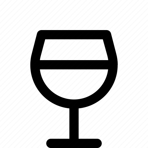 Alcohol, drink, glass, wine icon - Download on Iconfinder