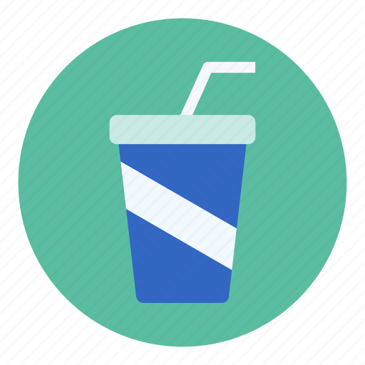 cup, drink icon