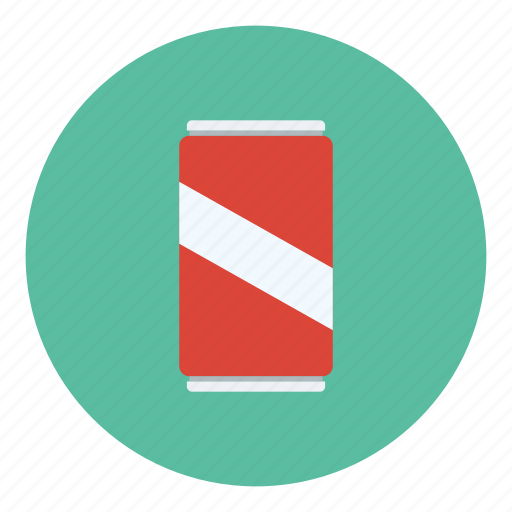 can, coke, cola, soda icon