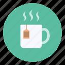 mug, tea icon