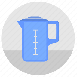 empty, filter, water icon