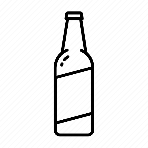 alcohol, ale, bar, beer, bottle, craft, ipa icon