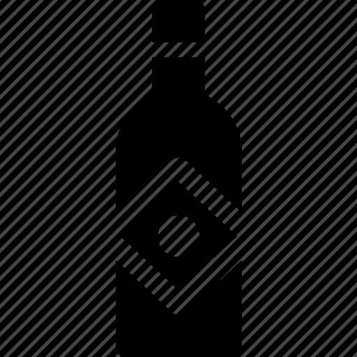 Alcohol, ale, beer, beverage, bottle, brew, drink icon - Download on Iconfinder
