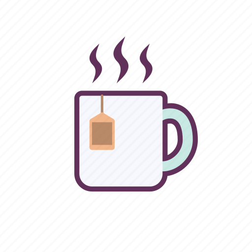 Hot, tea, coffee icon - Download on Iconfinder on Iconfinder