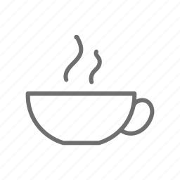 beverage, cafe, coffee, cup, drink, espresso, tea icon