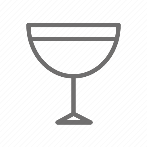 alcohol, beverage, cocktail, drink, glass, restaurant, wine icon