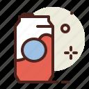 bar, beverage, dose, liquid icon