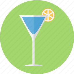 cocktail, cocktail glass, glass icon