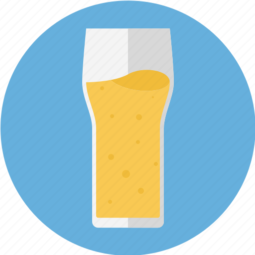 beer, drink, glass, soda icon