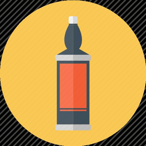 bottlee, liquor, liquor bottle icon