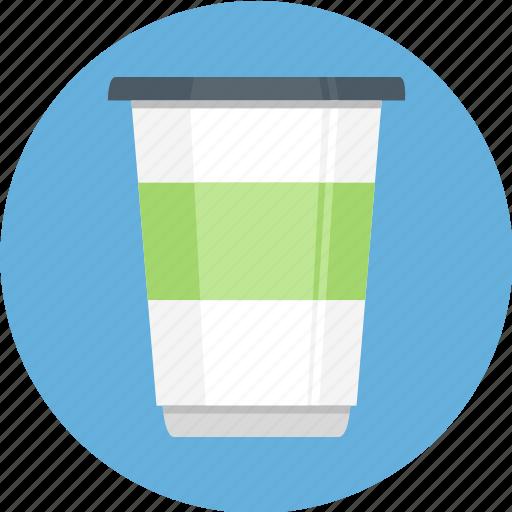 cup of coffee, glass, jar, mug, soda, starbucks icon