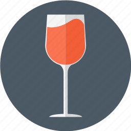 drink, glass, glass of red wine, red wine, wine icon