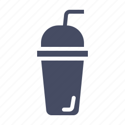 beverage, coffee, cup, drink, juice icon