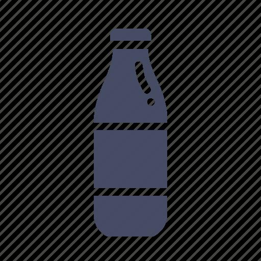 beverage, bottle, drink, juice, milk icon