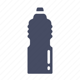 bottle, fuel, kitchen, oil, water icon