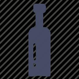 alcohol, bottle, celebrate, drink, wine icon