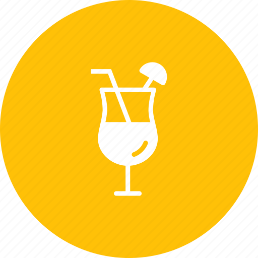 beverage, cocktail, drink, juice, lounge, mocktail icon