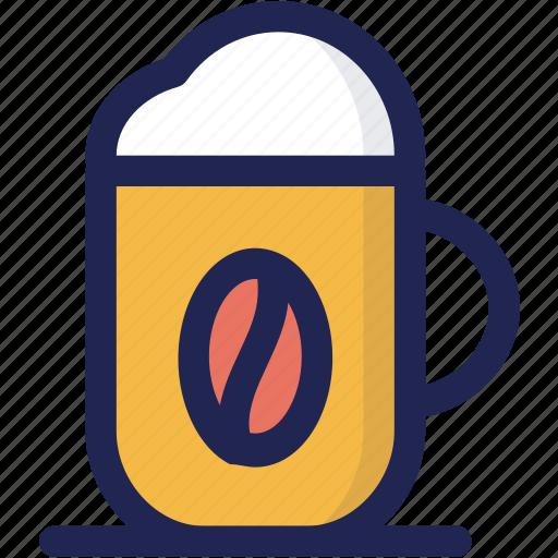 beverage, coffee, drink, mug, tea, tumbler icon