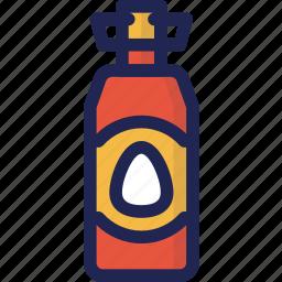 alcohol, beverage, bottle, drink, fruit, juice icon