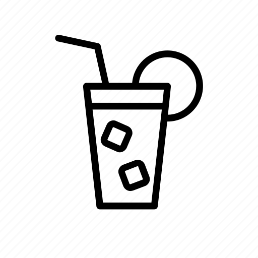 beverage, cocktail, coke, drink, drinks, mojito, soda icon