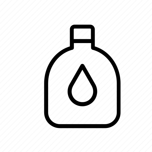 beverage, bottle, canteen, drink, drinks, water icon