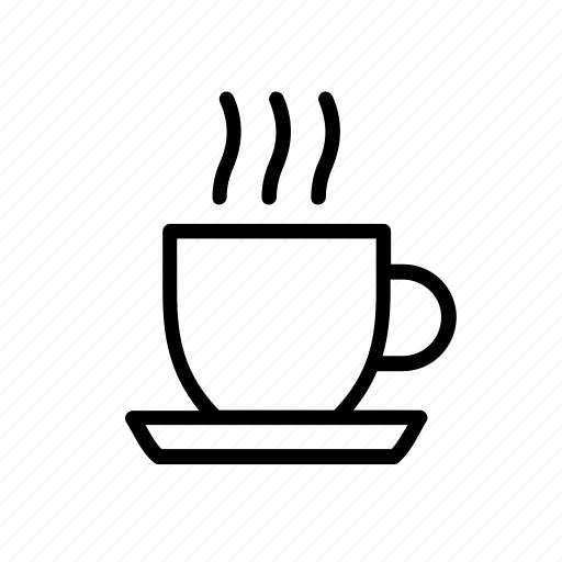 beverage, cafe, cafeteria, coffee, cup, drink, milk icon
