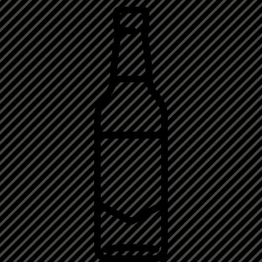 Alcohol, beverage, bottle, drink, liquor, whiskey, wine icon - Download on Iconfinder