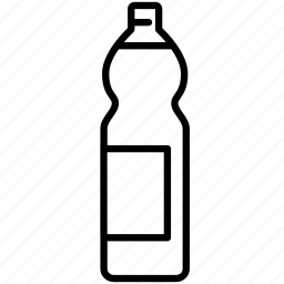 beverage, bottle, drink, hydration, soda, soft drink, water icon