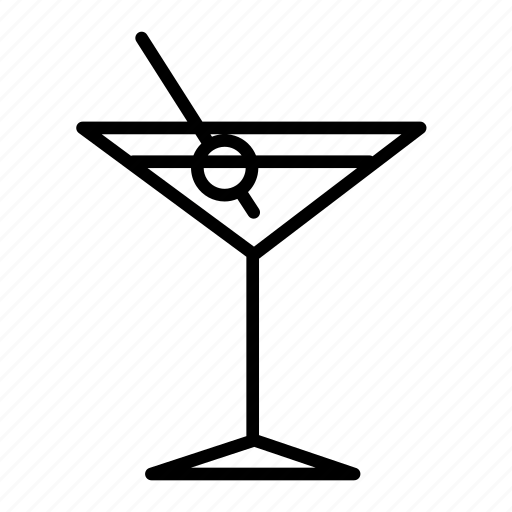 alcohol, beverage, drink, glass, rum, soft drink, wine icon