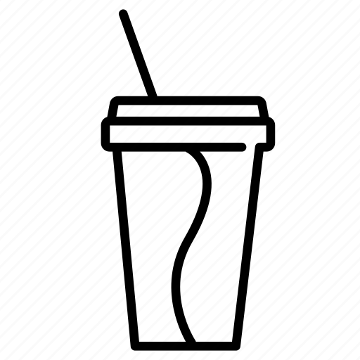 Beverage, cold, cold drink, cool, cup, drink icon - Download on Iconfinder