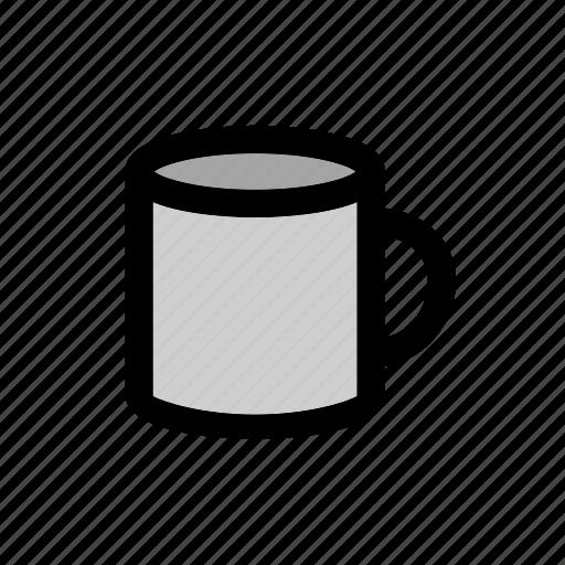 beverage, coffee, cup, mug, tea cup icon