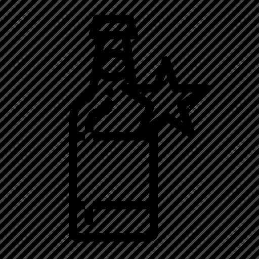 award, beer, drink, premium icon