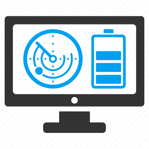 display, drone status, location, monitor, navigation, remote control, screen icon