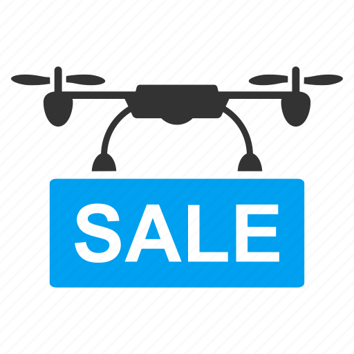aero store, air shop, airdrone business, aviation, drone, sale, shopping icon