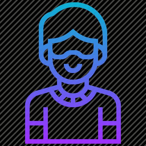 drone, goggles, reality, virtual, vr icon