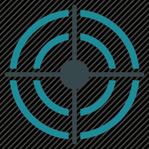 aim, goal, marketing, optimization, point, seo, target icon