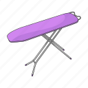 board, equipment, ironing, things, tool icon
