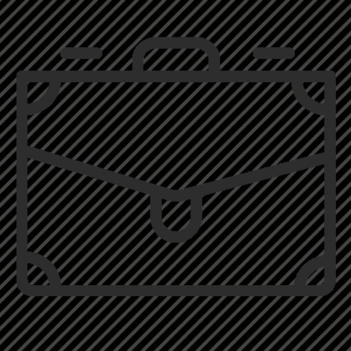 Banking, briefcase, commerce, finance, money icon - Download on Iconfinder