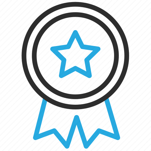 award, prize, star, winner icon