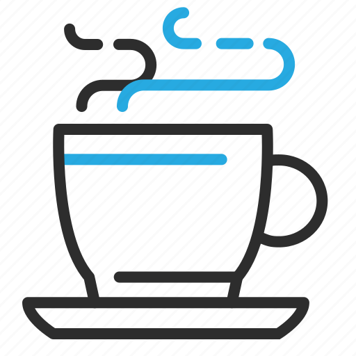 Beverage, coffee, cup, drink, tea icon - Download on Iconfinder