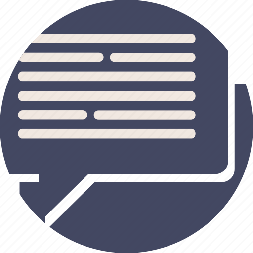 bubble, chat, comment, comments, communication, dialog, duotone, message, speech, talk icon