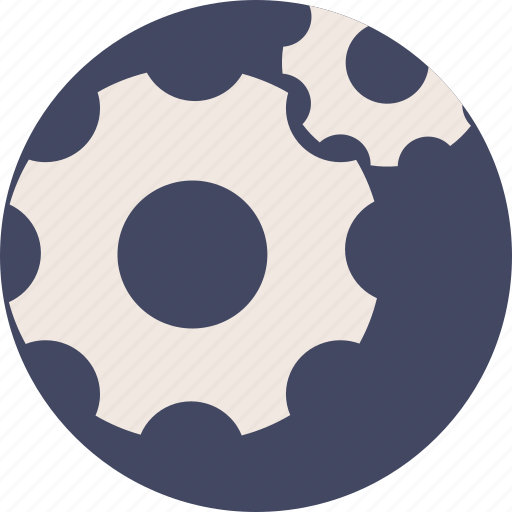 configuration, control, duotone, gear, options, preferences, settings, system, tool, tools icon