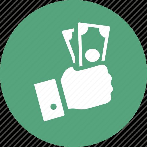 fast refunds, money, refund, savings icon