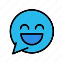 bubble, chat, emailbubble, message icon
