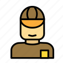 boy, delivery, online, onlineshop, ping, purchase, transport icon